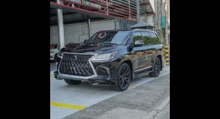 2020 Lexus 420d 4.5L AT Diesel