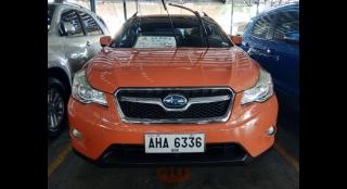2015 Subaru XV 2.0i AT Gasoline