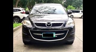 2013 Mazda CX-9 FWD