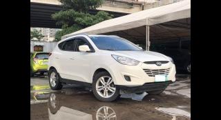 2013 Hyundai Tucson 2.0 GL AT