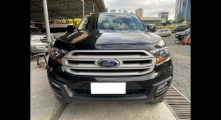 2018 Ford Everest 2.2 Ambiente AT