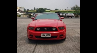 2014 Ford Mustang 5.0L AT