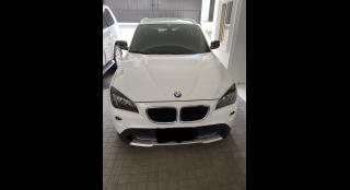 2012 BMW X1 AT Diesel