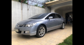 2008 Honda Civic 1.8 V AT