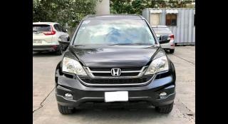 2010 Honda CR-V 2.0L AT