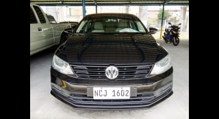 2016 Volkswagen Jetta TDI AT Gas