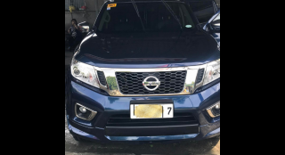 2018 Nissan Navara 2.5 4X4 VL AT Sport Edition
