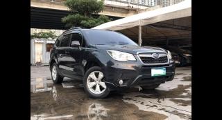 2013 Subaru Forester 2.0i-L