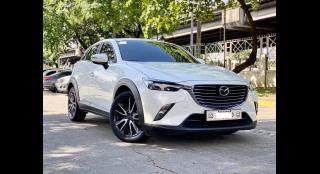 2018 Mazda CX-3 2.0L AT Gas