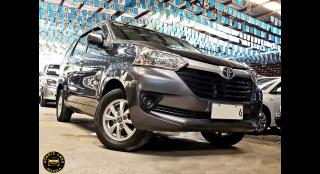 2017 Toyota Avanza 1.3L AT Gasoline