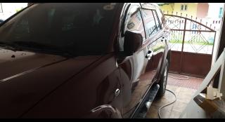 2014 Mitsubishi Montero Sport 2.5L AT Diesel