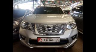 2019 Nissan Terra EL MT