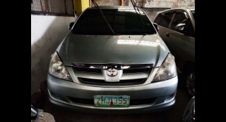 2007 Toyota Innova 2.0G AT