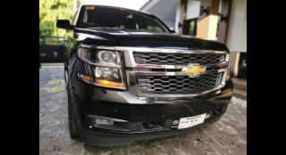 2019 Chevrolet Suburban 5.3 LT AT Gasoline