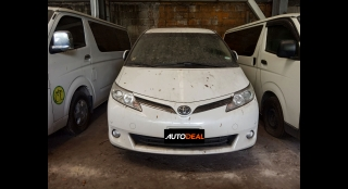 2012 Toyota Previa 2.4 AT Gas