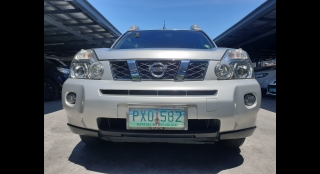 2010 Nissan X-Trail 2.5L (4X4) AT