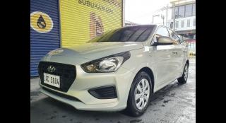 2019 Hyundai Reina 1.4L MT