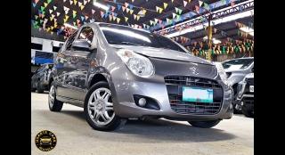 2013 Suzuki Celerio GL A/T
