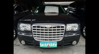2010 Chrysler 300C 3.5L V6 AT Gasoline
