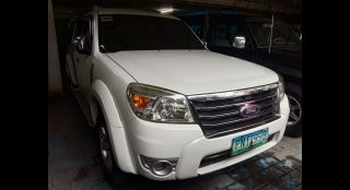 2010 Ford Everest MT Diesel