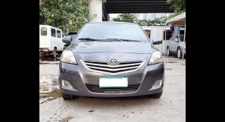 2013 Toyota Vios 1.3 G AT