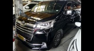 2020 Toyota Hiace Super Grandia