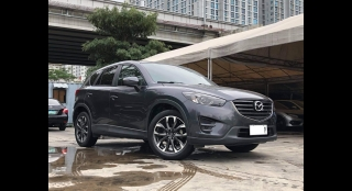 2016 Mazda CX-5 AWD Sport AT Gasoline