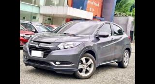 2016 Honda HR-V 1.8L AT Gasoline