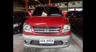2013 Mitsubishi Adventure GLS Sport