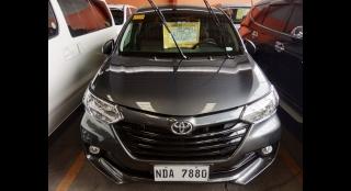 2019 Toyota Avanza G MT