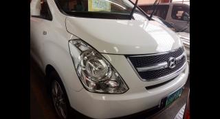 2014 Hyundai Grand Starex HVX