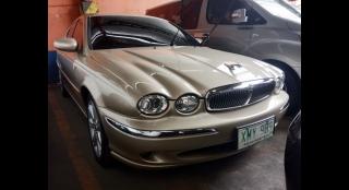 2004 Jaguar S-Type 2.5L V6 Classic