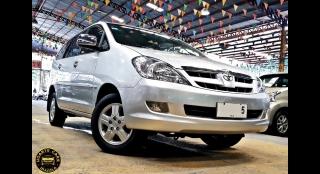 2006 Toyota Innova G Diesel AT