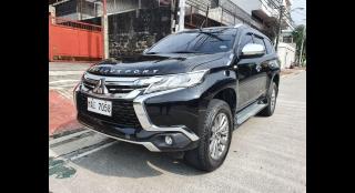 2019 Mitsubishi Montero Sport MT Diesel