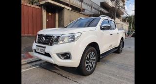 2019 Nissan NP300 Navara Calibre EL 2.5 MT