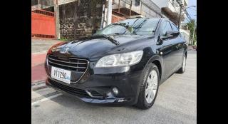 2015 Peugeot 301 1.6 E AT