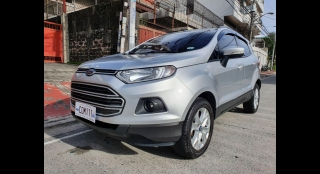 2017 Ford EcoSport 1.5L Trend