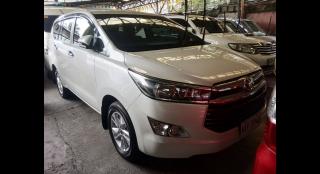 2018 Toyota Innova 2.8 G Diesel AT