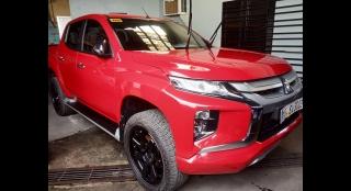2019 Mitsubishi Strada GLS 4x2 AT