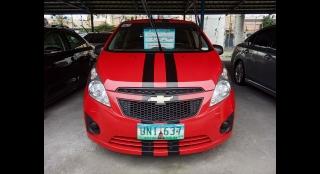 2012 Chevrolet Spark 1.0 LS A/T