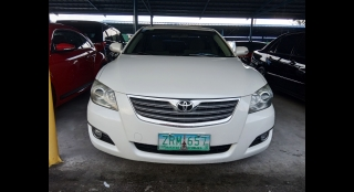 2008 Toyota Camry 2.4G AT