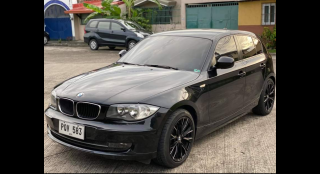 2011 BMW 1-Series Hatchback 116i