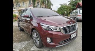 2018 Kia Grand Carnival 2.0L AT Diesel