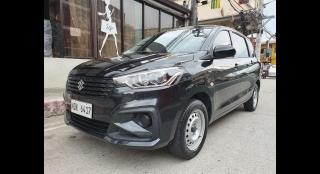 2019 Suzuki Ertiga GA 1.4 MT