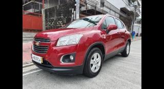 2016 Chevrolet Trax 1.4LS AT