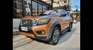 2018 Nissan NP300 Navara VL AT 4x4