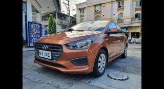 2019 Hyundai Reina GL AT