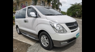 2013 Hyundai Grand Starex GLS CRDi VGT (10 Seats Swivel)