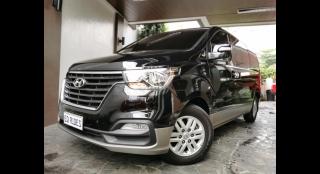2019 Hyundai Grand Starex Gold AT Diesel