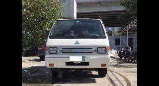 2012 Mitsubishi L300 FB Exceed